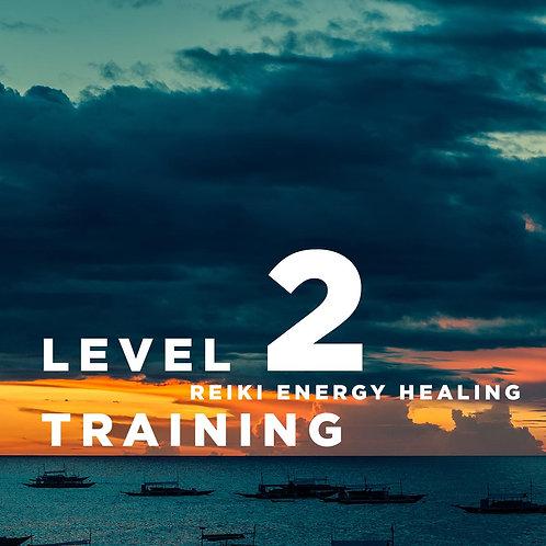 Level 2 Training