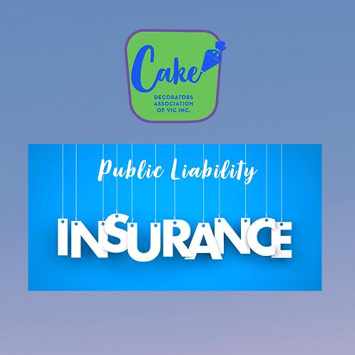 Cerberos Public Liability Insurance