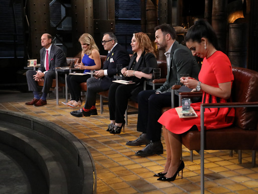 Dragons' Den Q&A Interview – The Experience of Pitching to the Dragons