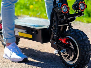E-scooter pilot project takes off July 6 in Montreal and Westmount