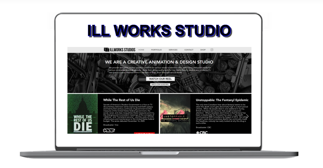 project 1 Ill works studio.png