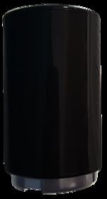The Bottle Popper-Black