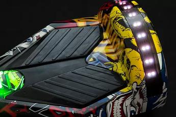 8 Lamborghini Hover Board 5.webp