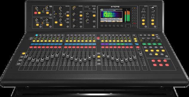 Midas M32 Mixer For Sale