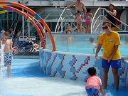 Youth Staff Job Aboard a Cruise Ship