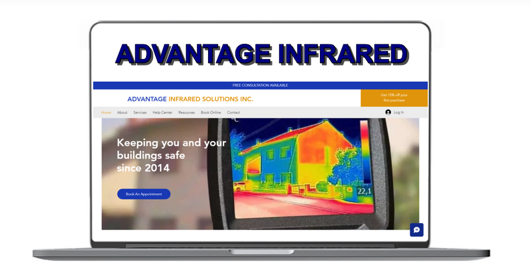 Advantage Infrared Project.png