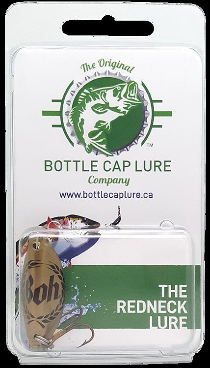 Retail - Boh Beer Bottle Cap Fishing Lure
