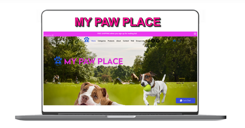 My paw place project.png