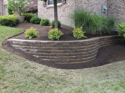 Stone Retaining Wall Ideas for Your Home & Business