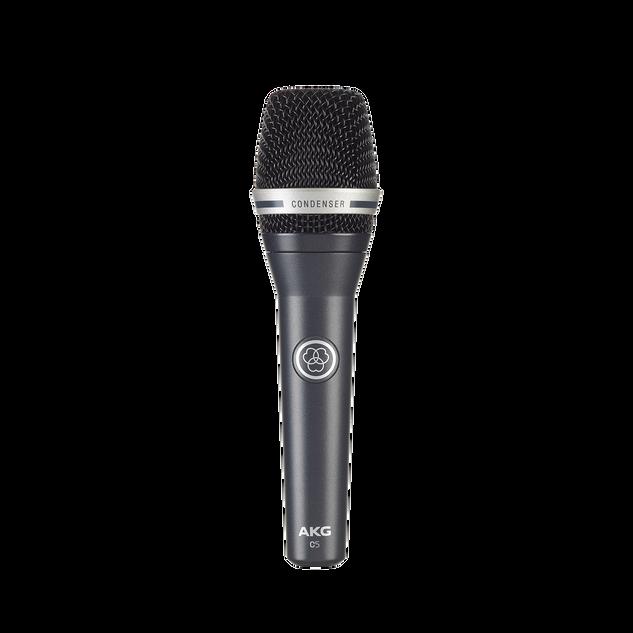 AKG C5 PROFESSIONAL CONDENSER VOCAL MICR