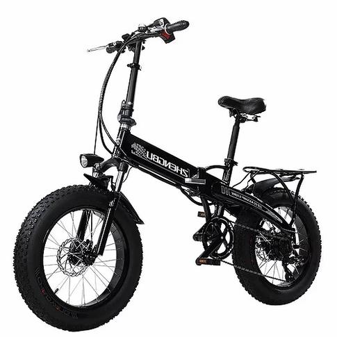 Zhengbu XB Electric Fat Bike