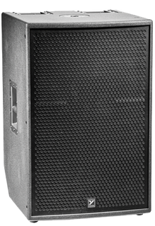 YORKVILLE - PS18S SUBWOOFER