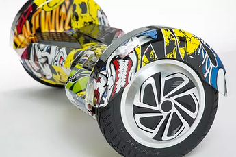 8 Lamborghini Hover Board 4.webp