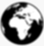 15-153198_globe-png-black-and-white-glob
