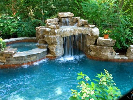 Creating the Perfect Backyard Waterfall