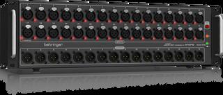 S32 IO interface