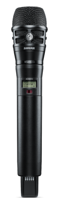 ADX2FD-K8 WIRELESS MICROPHONE