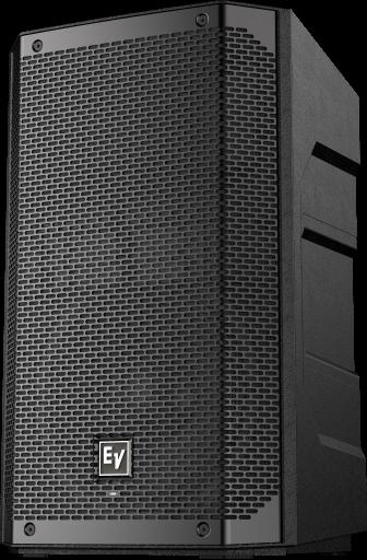ELECTRO VOICE ELX200-10P PORTABLE SPEAKE