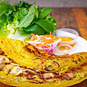 Saigon Hangover (Pork Belly)