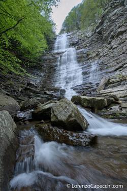 Cascata dell Acqua caduta