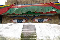 Nepal, Katmandu, Baktapur, Patan