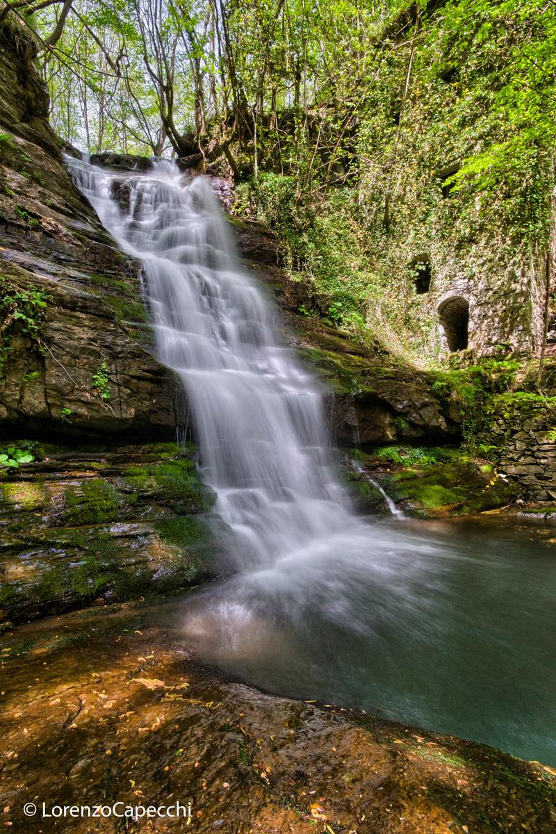 Cascata del Randaragna