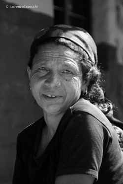 Nepal, Faces