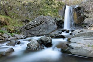 Cascata della Verdiana