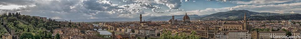 Firenze,  Lorenzo Capecchi