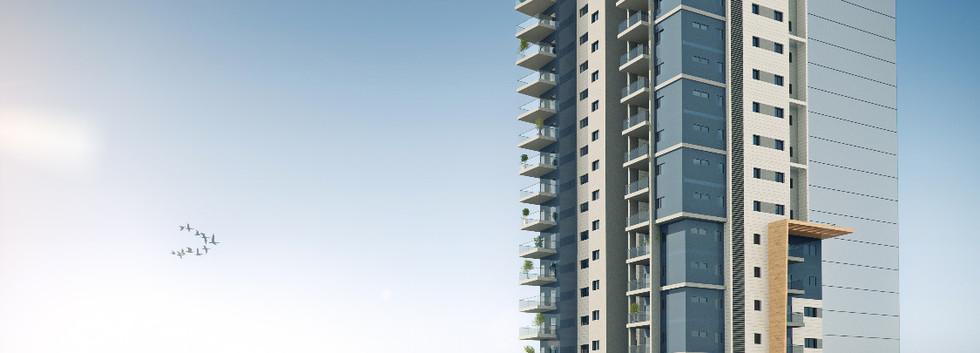 Hi Yam Tower Parkhayam