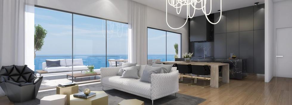 Home & Sea Project