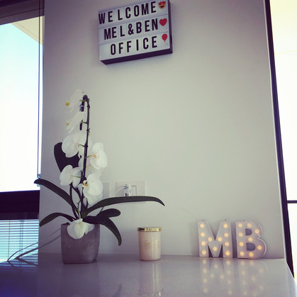 MB Real estate Office