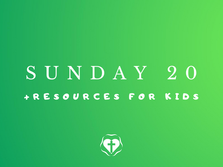 August 16 - Video Service and Children's Resources