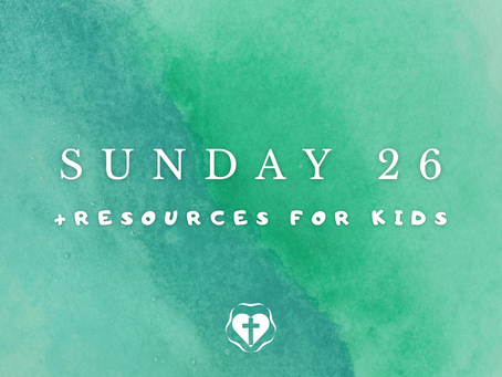 September 27 - Video Service and Children's Resources