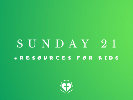 August 23 - Video Service and Children's Resources