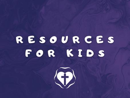 Mar. 21, 2021 - Children's Resources