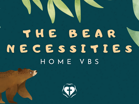 VBS 2021: Home Edition