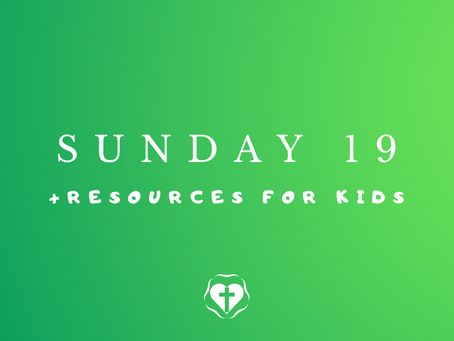 August 9 - Video Service and Children's Resources