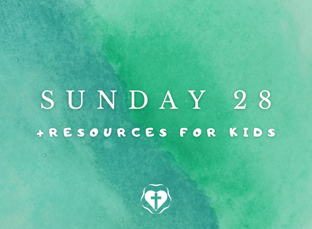 October 11 - Video Service and Children's Resources