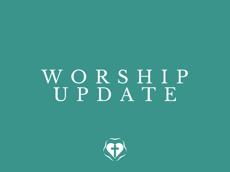Council Decision on Worship through July