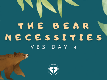 VBS Day 4 — Saint Martin