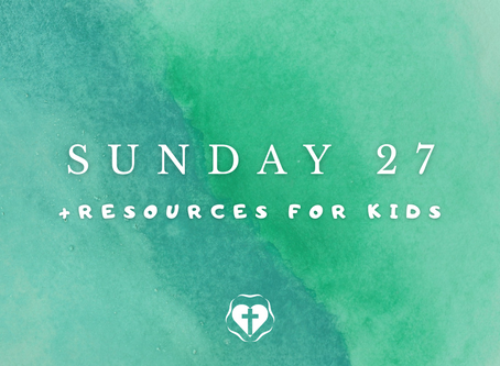 October 4 - Video Service and Children's Resources