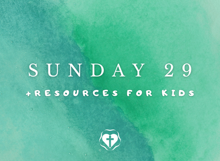 October 18 - Video Service and Children's Resources