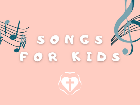 Songs for Kids!