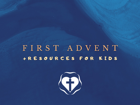 First Advent - Video Service and Children's Resources