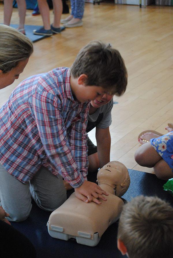 Little Lifesavers Charity