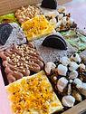 Brownie bake-box voucher