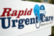 Rapid Urgent Care Louisiana