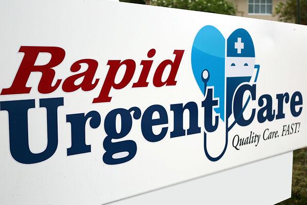 Rapid Urgent Care Louisiana