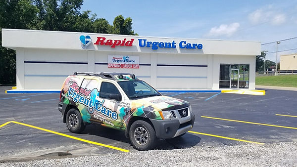 Rapid Urgent Care Bogalusa Picture 2.JPG